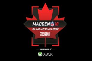 woldgaming madden nfl 18 canadian challenge logo