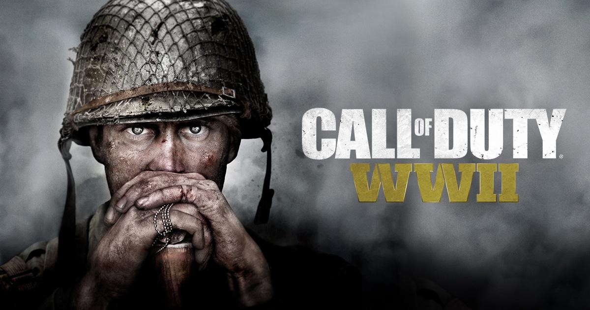 Call of Duty WWII sera le jeu dans lequel les équipes vont s'affronter dans la compétition.