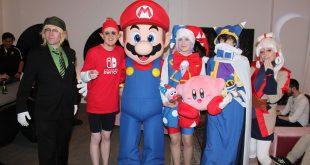 Événement des fêtes 2017 - Nintendo Canada