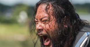 Jerry (Cooper Andrews) - The Walking Dead Saison 8 Épisode 4 - Photo: Gene Page/AMC
