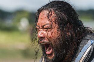 Jerry (Cooper Andrews) - The Walking Dead Saison 8 Épisode 4 - Photo: Gene Page/AMC