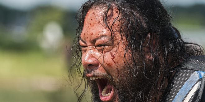 The Walking Dead Saison 8 Épisode 4 : Some guy
