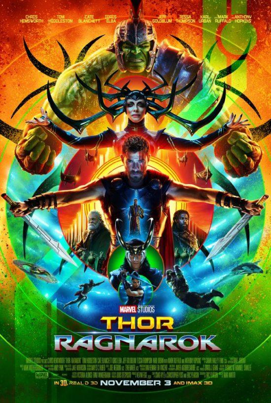 Thor: Ragnarok, une belle fin pour la trilogie