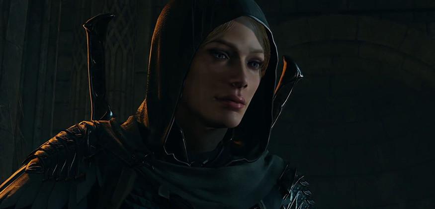 Eltariel devient un personnage jouable dans l'extension Blade of Galadriel de Shadow of War.