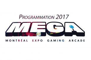 Montréal Expo Gaming Arcade Programmation 2017
