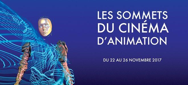 Les Sommets du cinéma d'animation, des projections et des activités pour tout le monde!