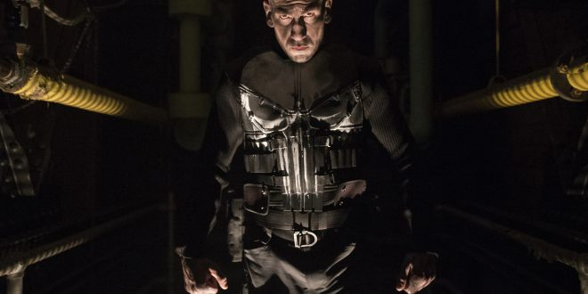 The Punisher : la rédemption de Frank Castle