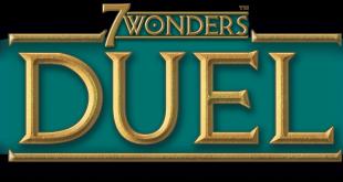 7 Wonders Duel Logo