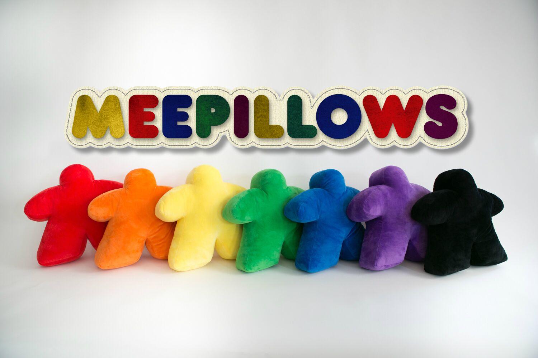 Meepillows - Photo : Top Shelf Fun
