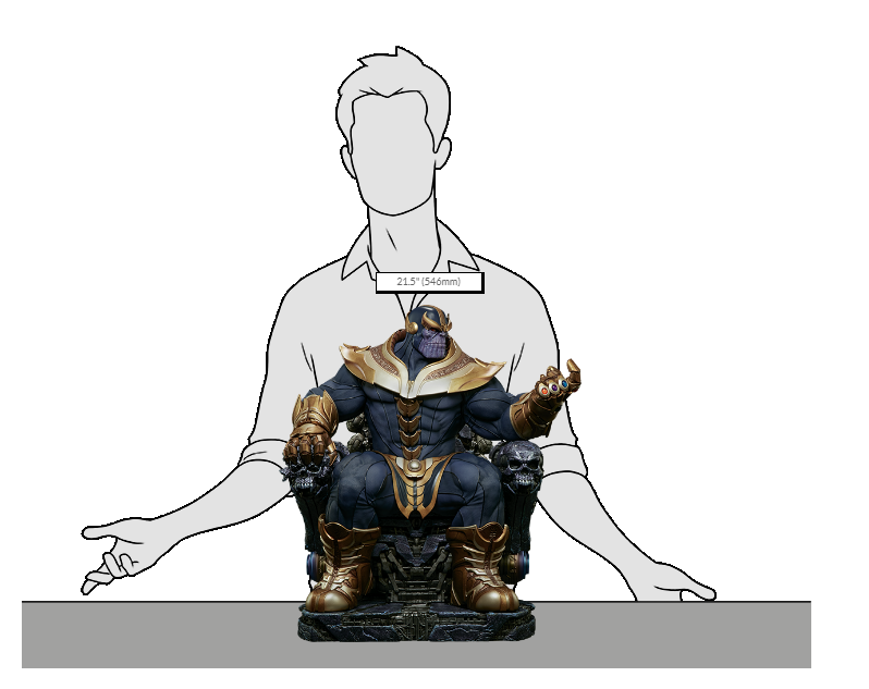 Taille_statue_Thanos_2017