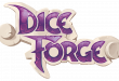Logo Dice Forge