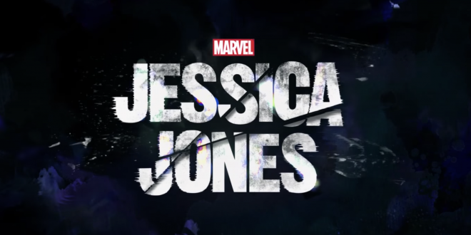 [Flash] Première bande-annonce pour la saison 2 de JESSICA JONES