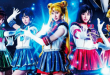 Le spectacle musical de Sailor Moon sera de retour en 2018… à Paris !