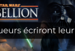 Star Wars : Rebellion – L'ultime jeu de Star Wars