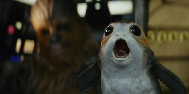 La fièvre Star Wars s'empare des Canadiens sur eBay!
