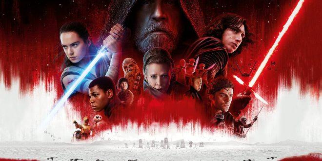 Star Wars The Last Jedi s'invitera dans votre salon en mars!