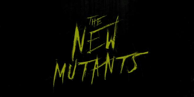 Les Nouveaux Mutants arrivent sur nos écrans en 2018