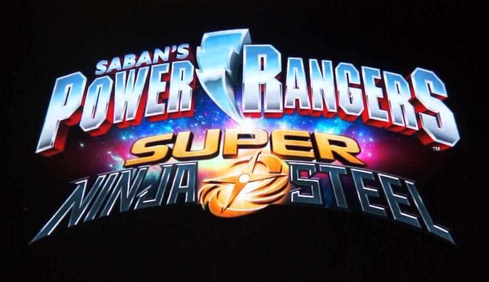 25e anniversaire des Power Rangers - Ninja Steel