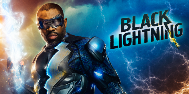 Black Lightning – Un début prometteur pour la nouvelle série DC
