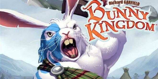 Bunny Kingdom, des lapins pas crétins du tout!