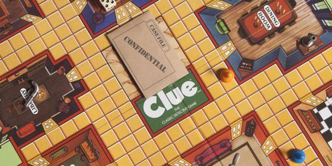 [Flash] Ryan Reynolds produira un nouveau film sur le jeu Clue