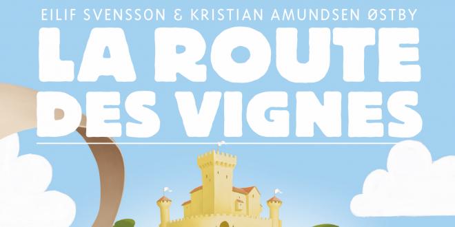 La Route des Vignes: un bingo moderne et stratégique?