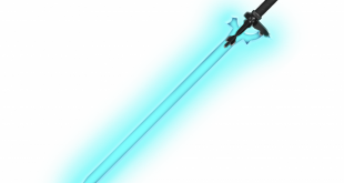 Elucidator - Sword Art Online