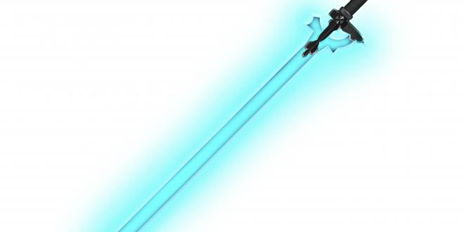 Elucidator - Sword Art Online