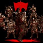 Hate tribu