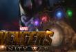 AVENGERS: INFINITY WAR, précédemment chez Marvel