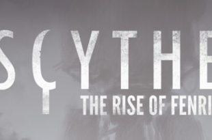 Scythe : Rise of Fenris logo