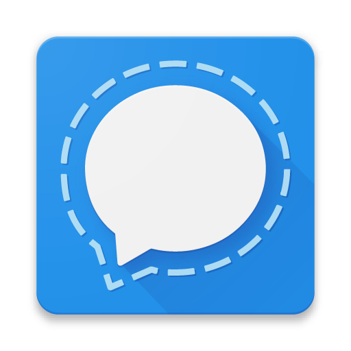 Signal - logo