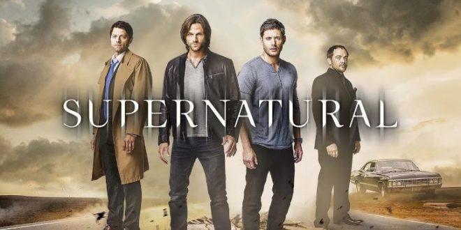 Supernatural, la série qui après 13 ans dure encore et encore!