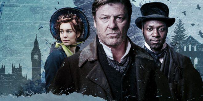 The Frankenstein Chronicles: une deuxième saison sur Netflix