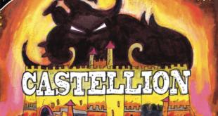 Castellion couverture