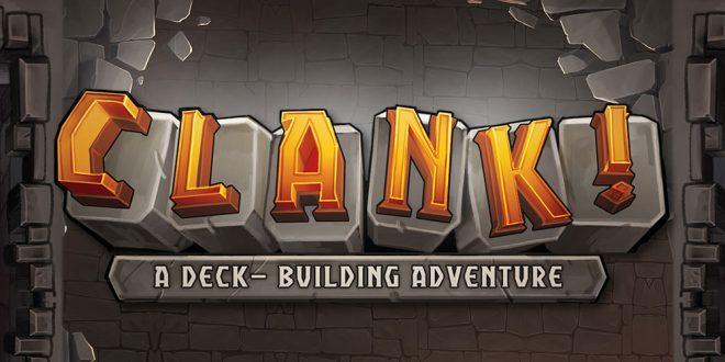 Clank! – Explorez le donjon, mais ne réveillez pas la dragonne!