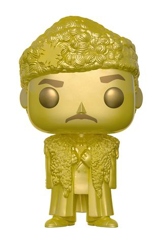 Un prince à New York doré - Funko Pop
