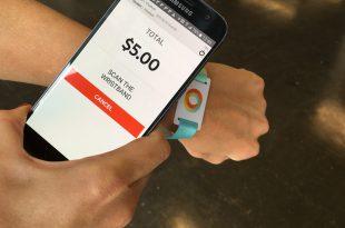 Connect&Go - bracelet