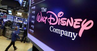 Disney service diffusion