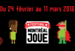 Tous les détails sur la 6e édition du festival Montréal joue !