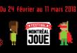 Tous les détails sur la 6e édition du festival Montréal joue!