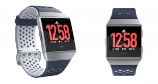 Fitbit Ionic: édition adidas