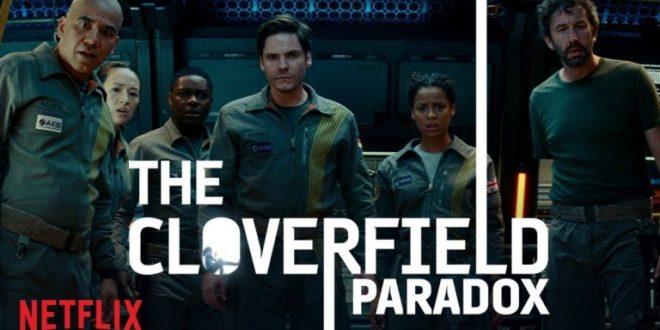 The Cloverfield Paradox – Tout ça pour ça