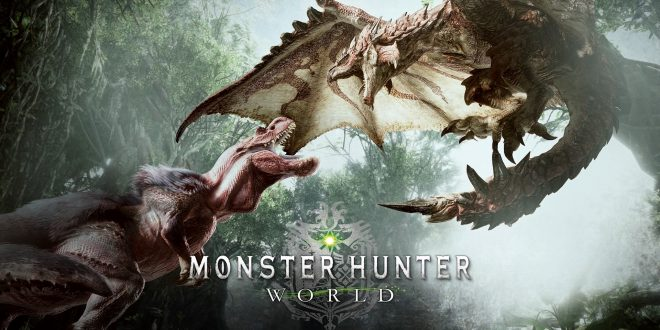 Monster Hunter : World – Une formule raffinée