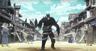 Batman Ninja Film