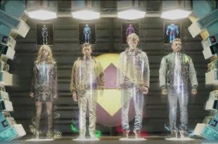 Reboot : The Guardian Code - Image tirée de la bande-annonce