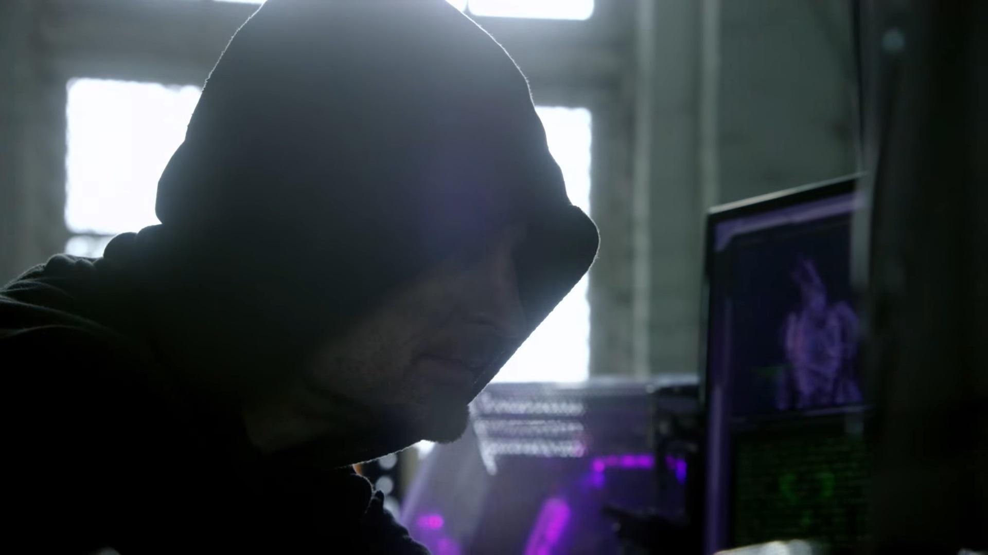 Image tirée de la bande-annonce / Reboot : The Guardian Code