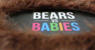Bears vs Babies - boite