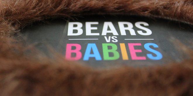 Bears vs Babies: quand les bébés font la vie dure aux ours!