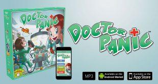 Doctor Panic bannière